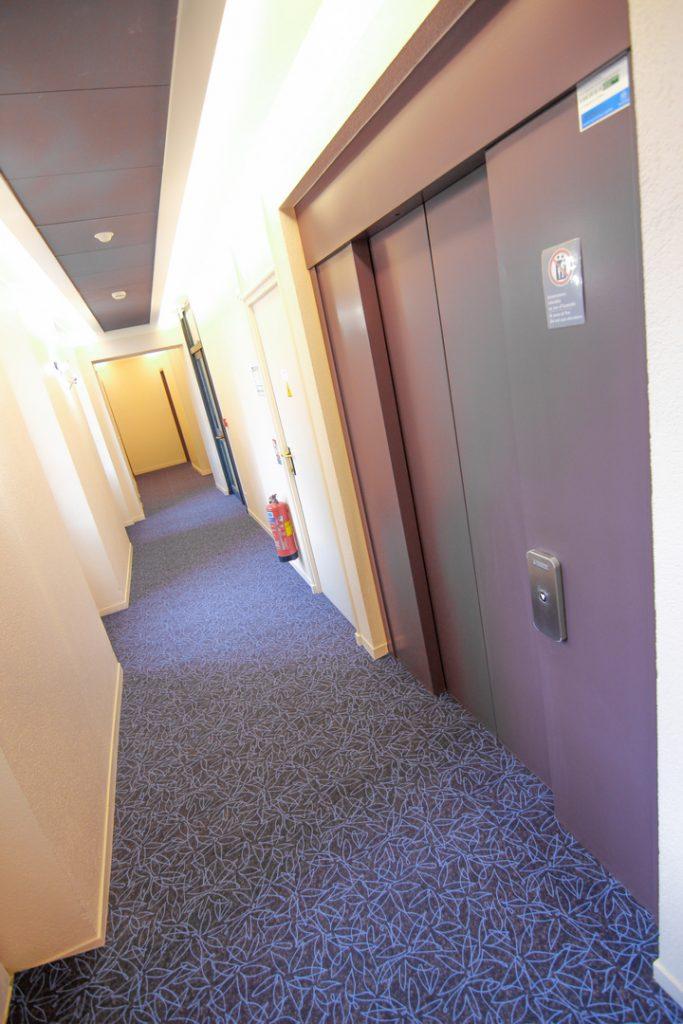 Hotel avec ascenseur à sarlat la canéda
